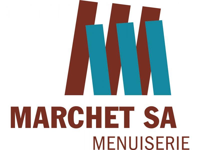Marchet Menuiserie –Logo – Papeterie