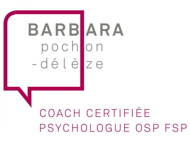 Barbara Pochon –Logo