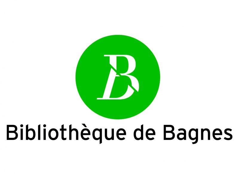 Bibliothèque de Bagnes – Logo