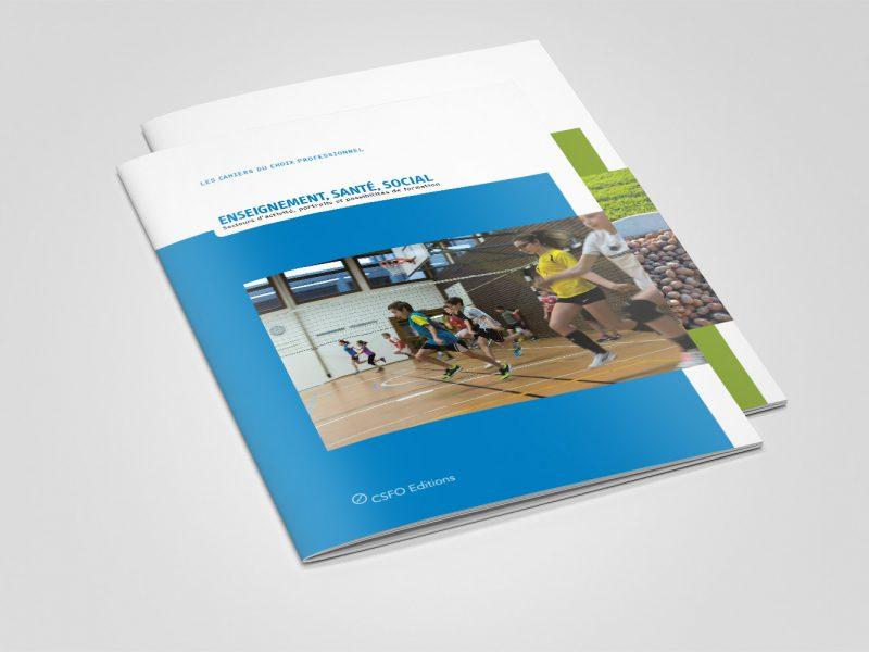 CSFO – Brochure – Choix professionnels