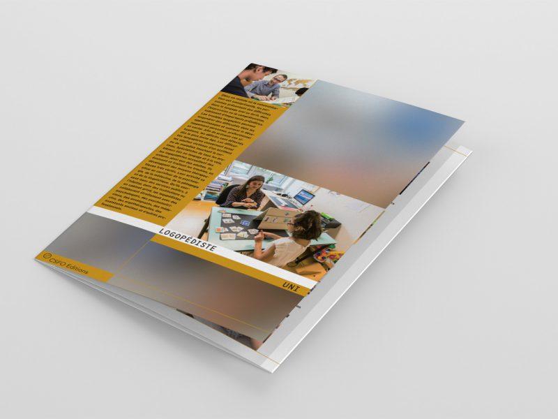 CSFO – Dépliant – Brochure métiers