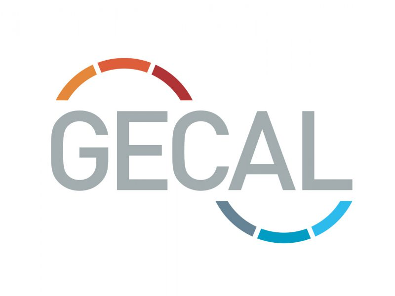 Gecal – Logo