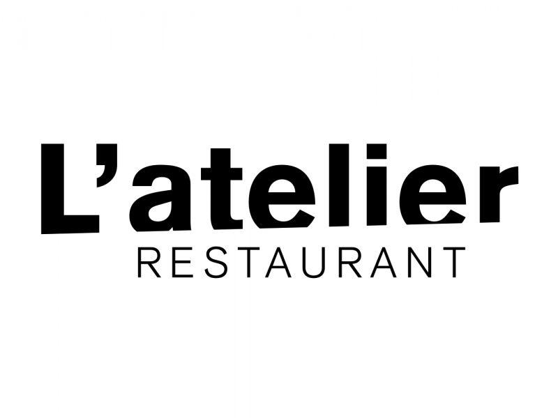 L'Atelier Restaurant –Logo