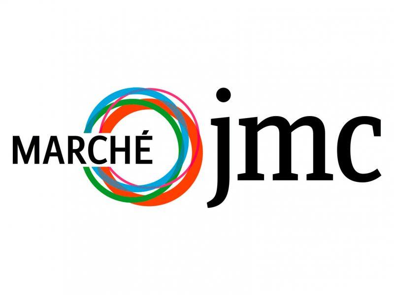 Marché JMC – Logo