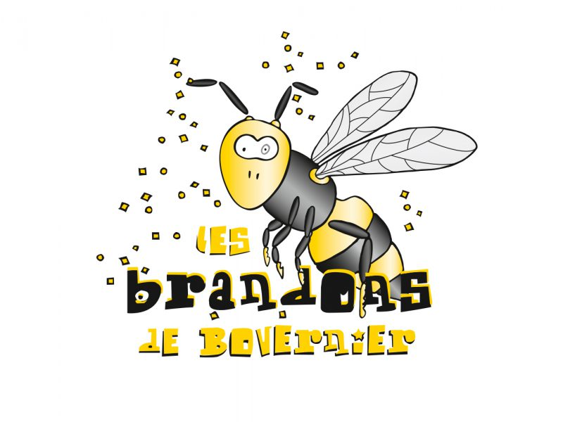 Brandons de Bovernier – Logo