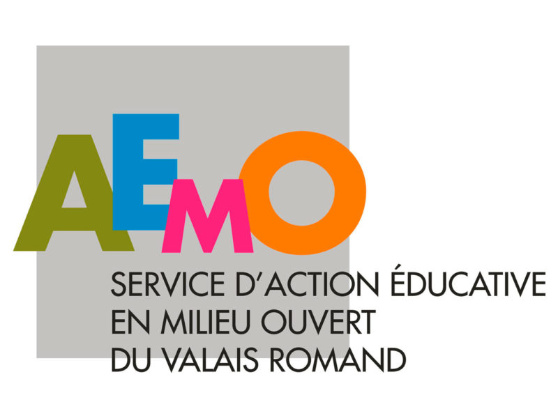 Aemo –Logo – Papeterie