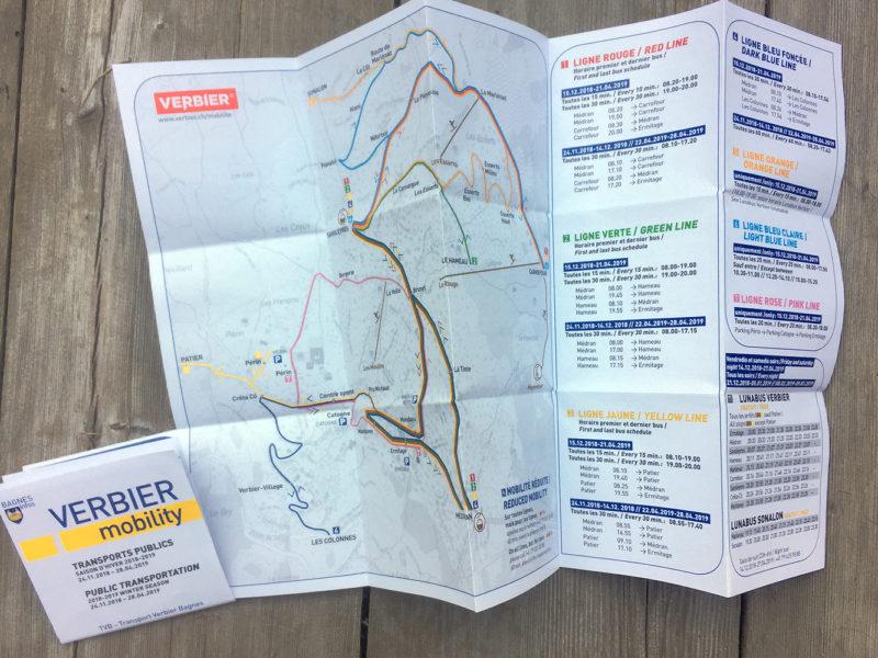Car Postal – Verbier mobility