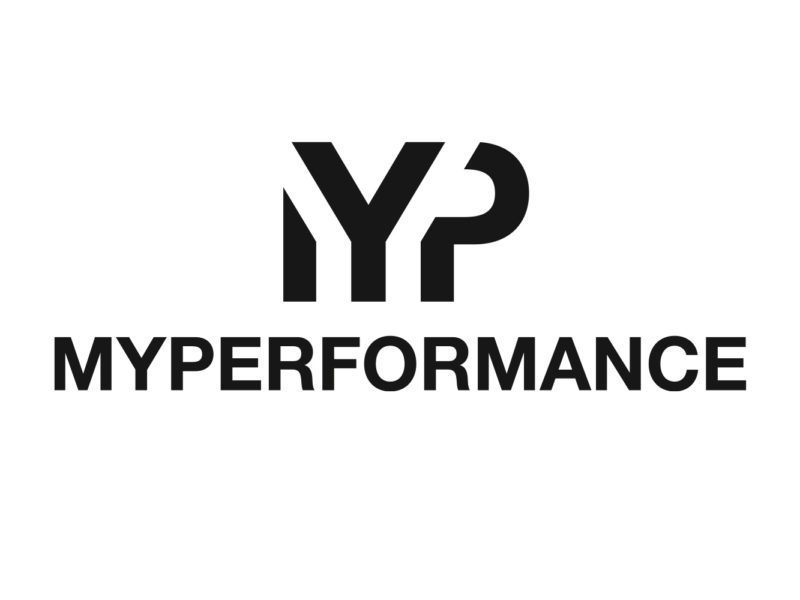 MyPerformance – Logo