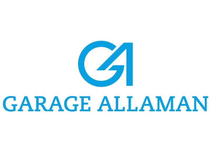 Garage Allaman – Logo