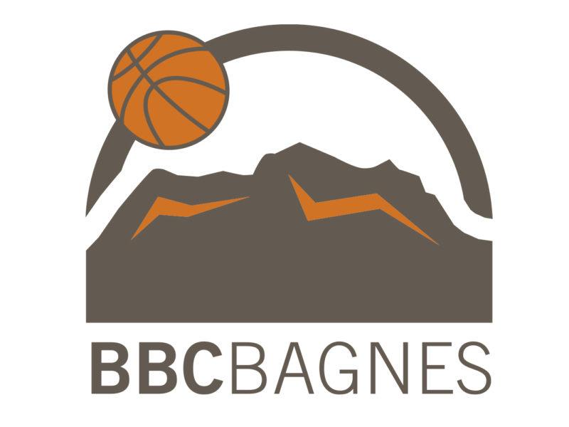 BBC Bagnes – logo