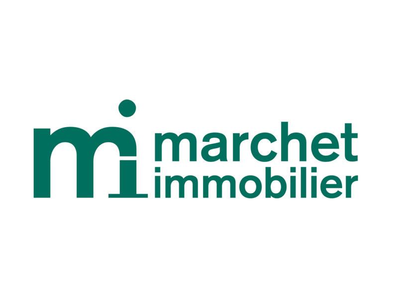 Marchet Immobilier – Logo